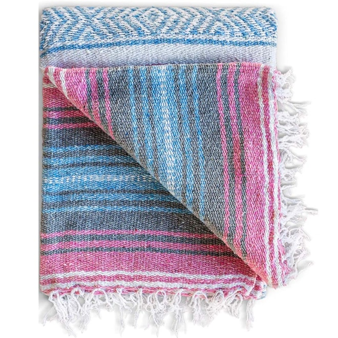 Yoga Blanket - Authentic Baja Blanket