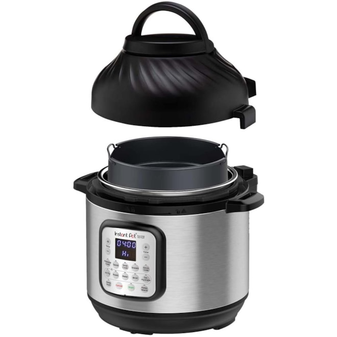 Instant Pot Air Fryer + EPC Combo