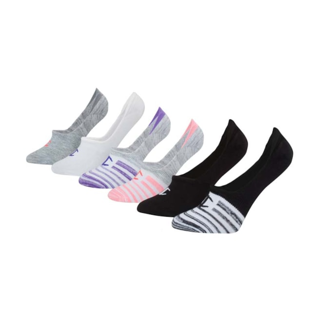 Champion Invisible Liner Socks
