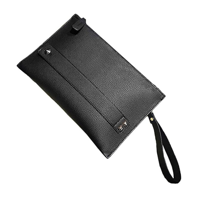 Envelope Clutch Bag PU Leather