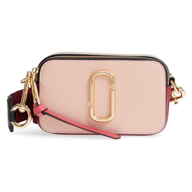 The Marc Jacobs The Snapshot Crossbody