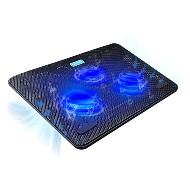 Portable Laptop Cooling Pad