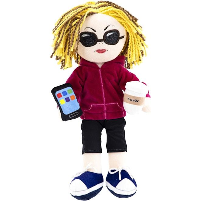 Karen Doll
