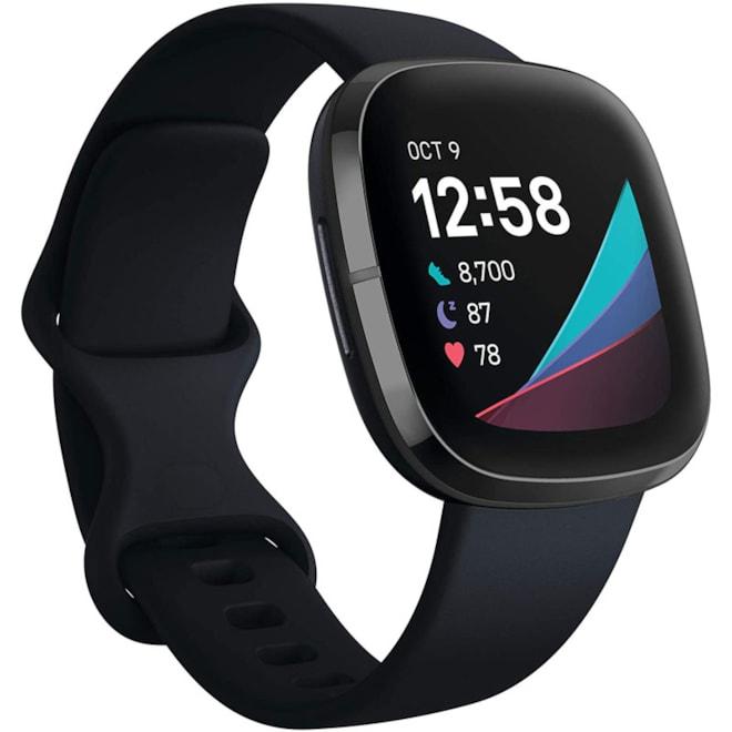 NEW Fitbit Sense Advanced