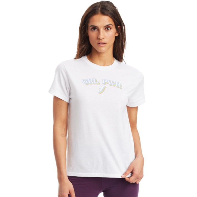 GRL POWER Champion Tee