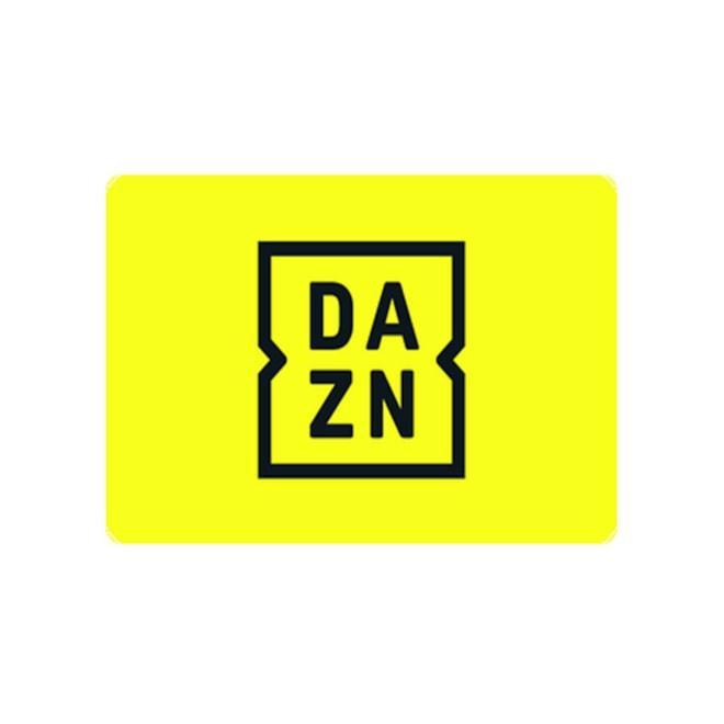 DAZN Gift Card