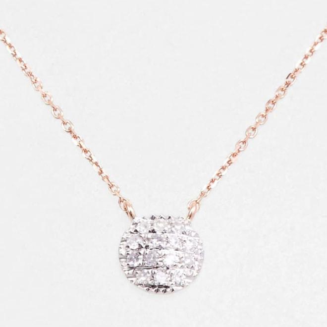 'Lauren Joy' Diamond Pendant