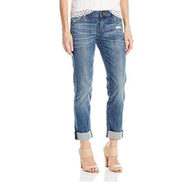 Catherine Boyfriend Jeans