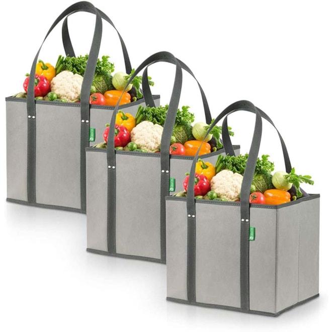 Reusable Shopping Box Bags