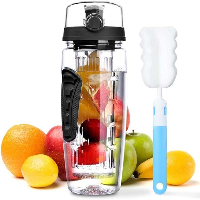 Sport Fruit Infuser Water Bottle