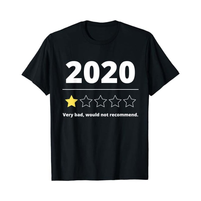 Would Not Recommend T-shirt