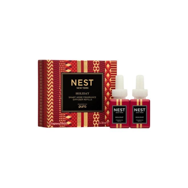 Pura Smart Home Fragrance Diffuser Refill Duo
