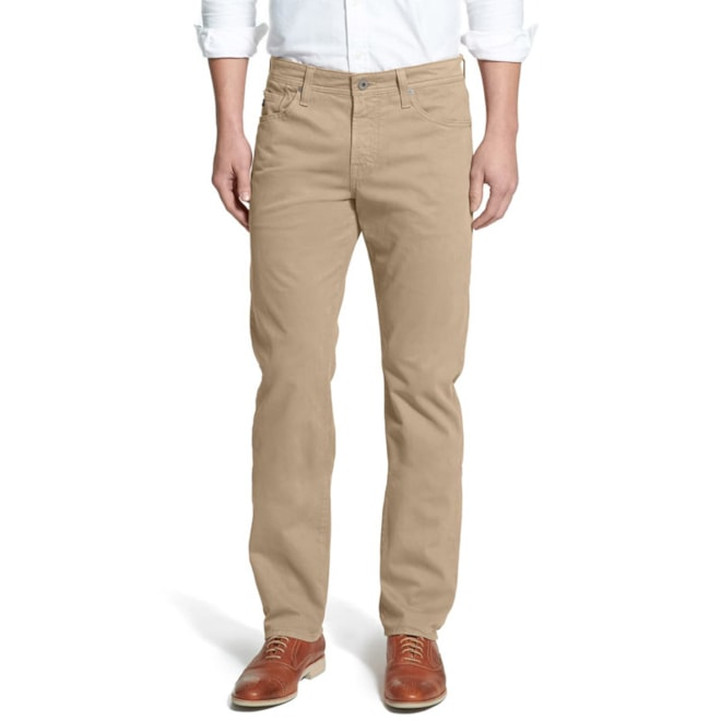 AG Graduate Slim Straight Leg Pants