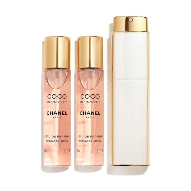 CHANEL COCO MADEMOISELLE Eau de Parfum Twist & Spray Set   Nordstrom