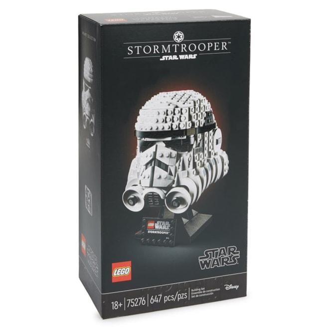 LEGO Stormtrooper Helmet 75276