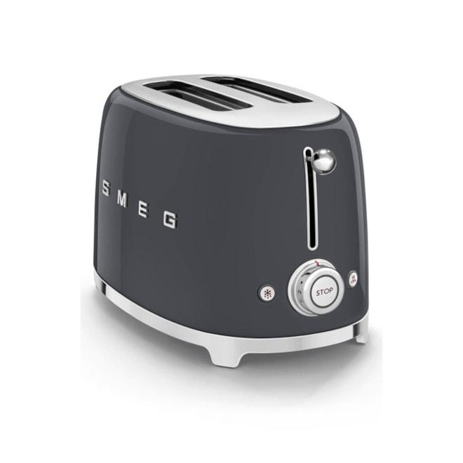 smeg '50s Retro Style Two-Slice Toaster