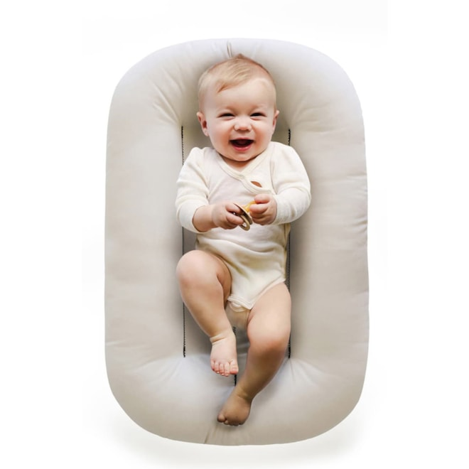 Snuggle Me Organic Infant Lounger