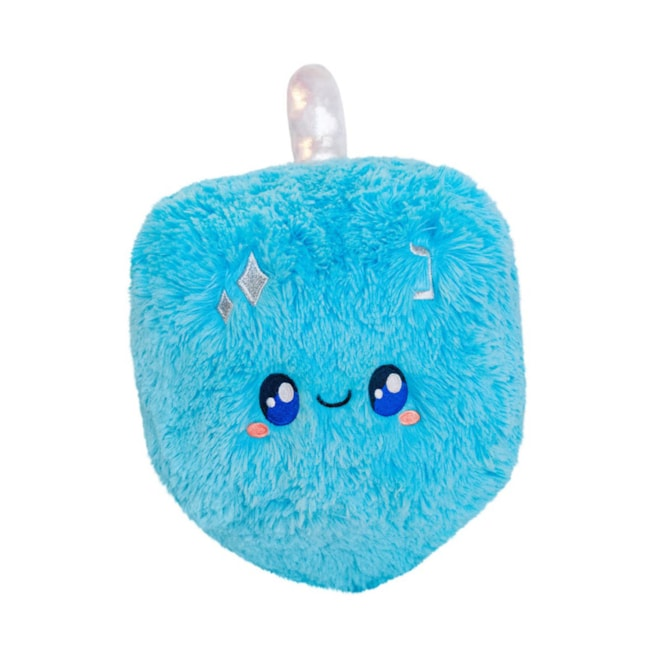 Squishable Mini Dreidel Plush Toy