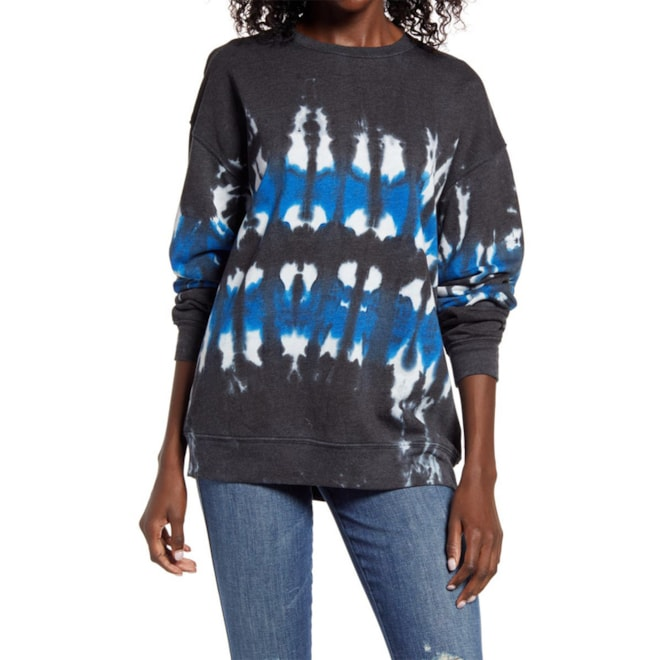 Treasure & Bond Tie Dye Sweatshirt