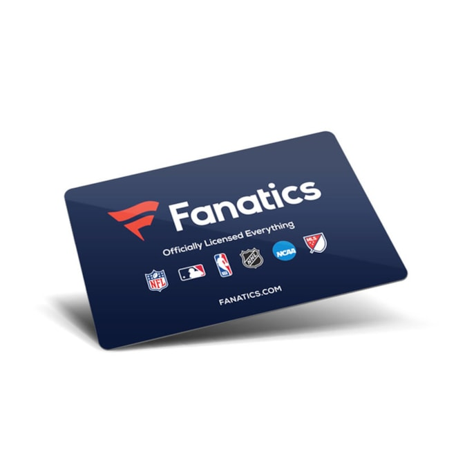 Fanatics Gift Card
