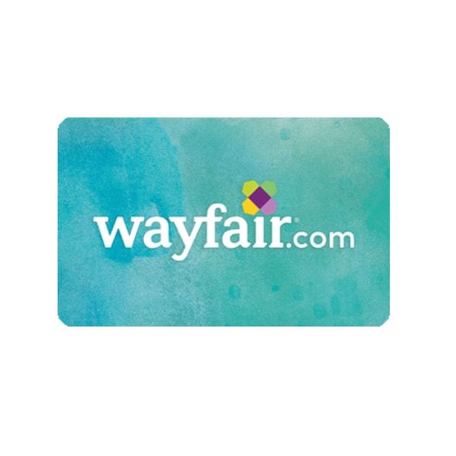 Wayfair Gift Card