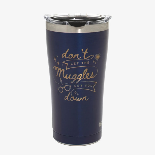Muggles Stainless Steel Mug