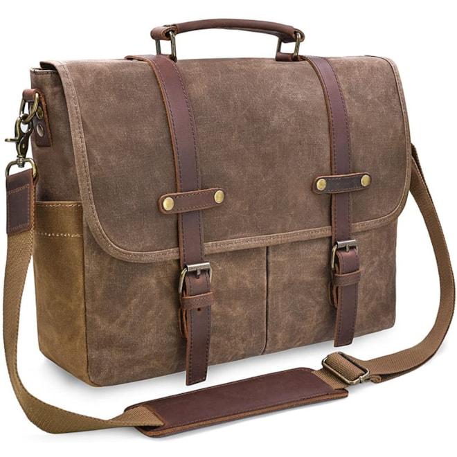 Waterproof Vintage Messenger Bag