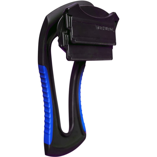 Ergonomic Body Shaver for Shaving Chest, Arms and Stomach