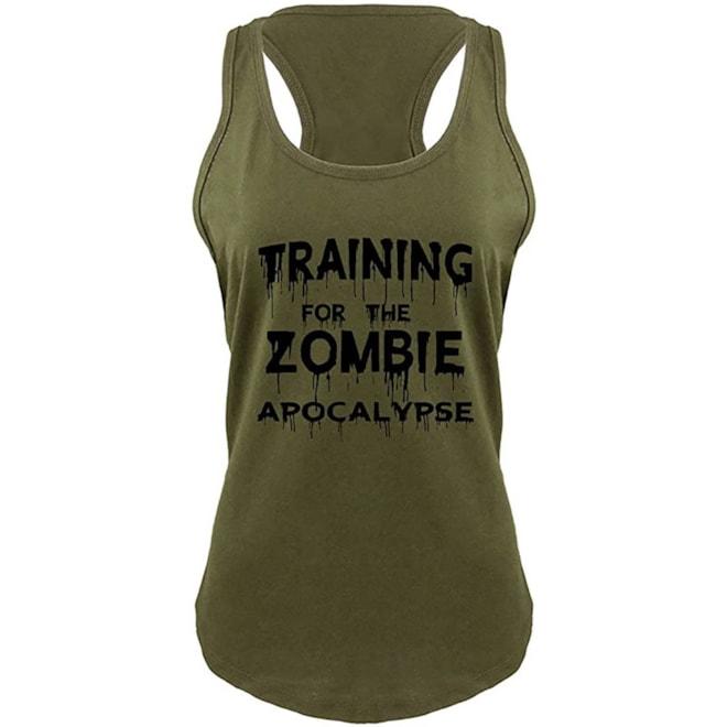 Zombie Apocalypse Tank