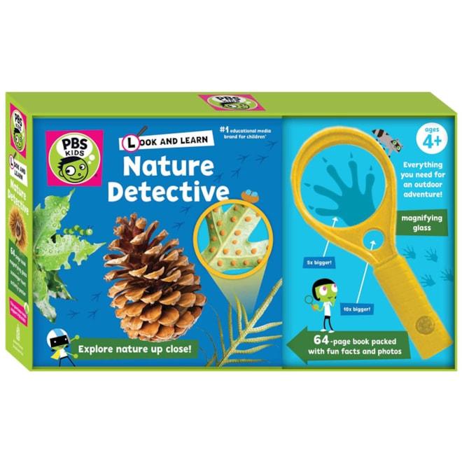 Nature Detective (9 Book Set)