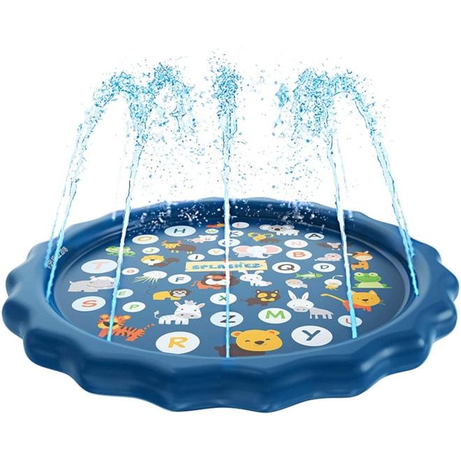 3-in-1 Sprinkler for Kids