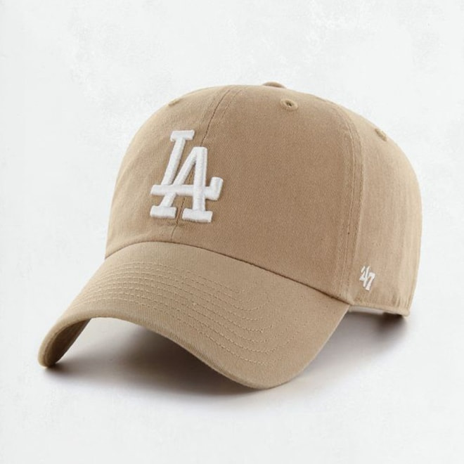 '47 Los Angeles Dodgers Baseball Hat