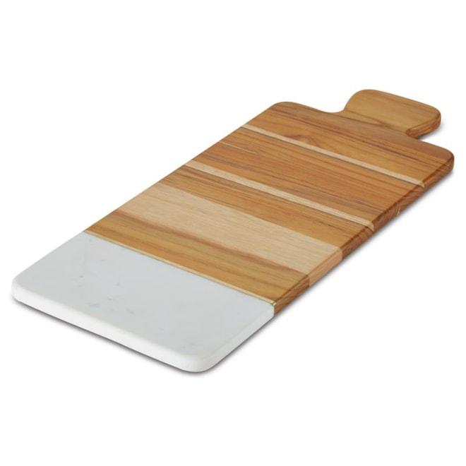 """Anolon 19.5"""" x 8"""" Cutting Board"""