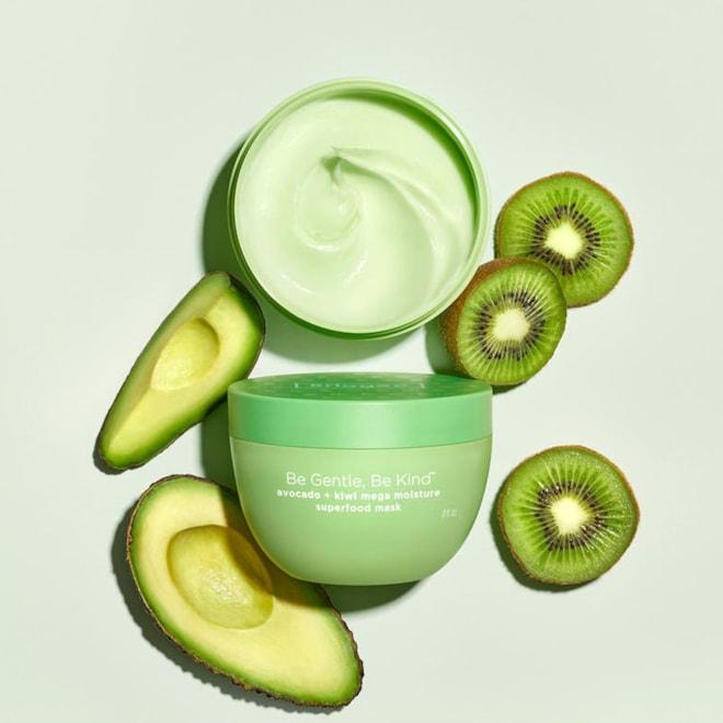 Briogeo Avocado Kiwi Mega Moisture Superfood Mask