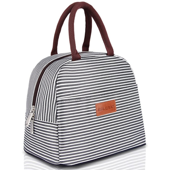 Lunch Bag Tote Bag Lunch Organizer