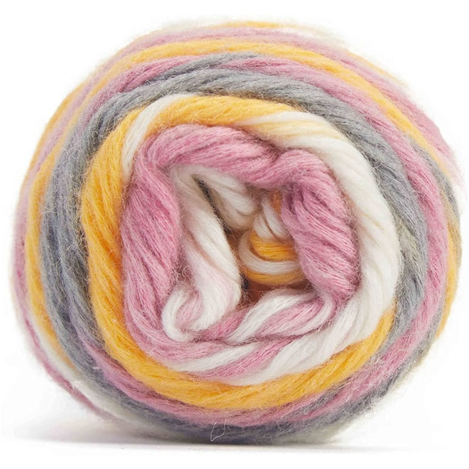 50% Merino Wool Yarn