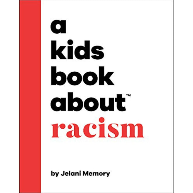 A Kids Book About Racism Oprah's Favorite Things