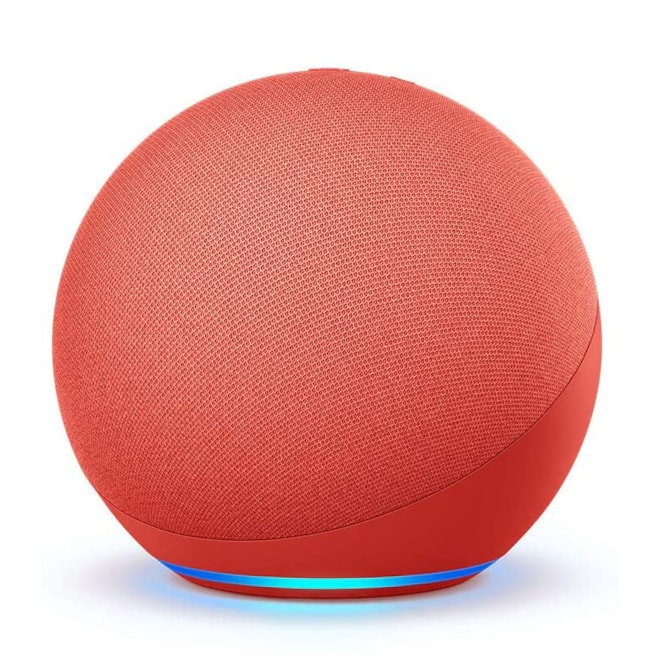 All-new Echo (PRODUCT)RED
