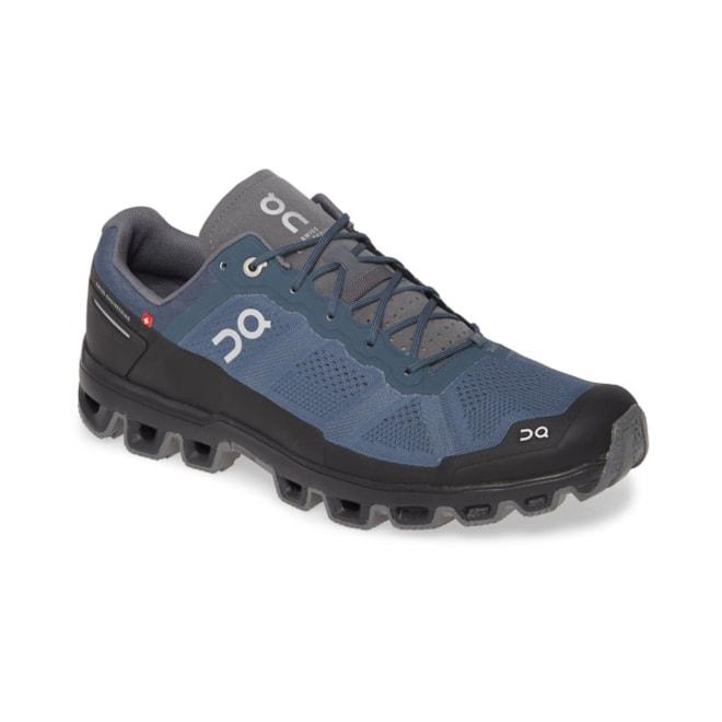 On Cloudventure Trail Running Shoe (Men)