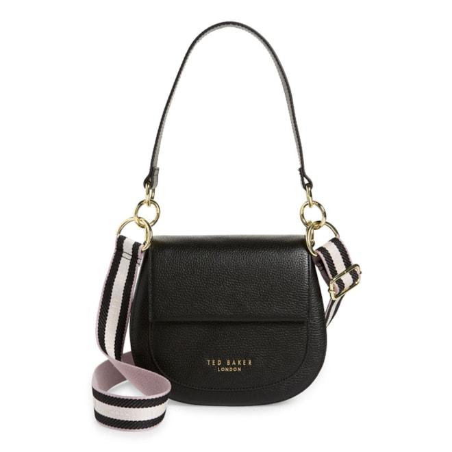 Ted Baker London Amali Leather Crossbody Bag | Nordstrom