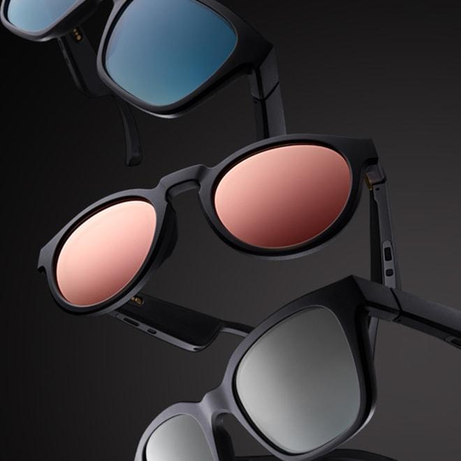 Bose: Audio Sunglasses