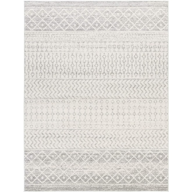 Chester Grey Area Rug