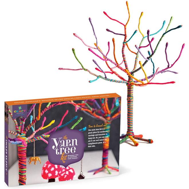 Craft-tastic Yarn Tree Kit