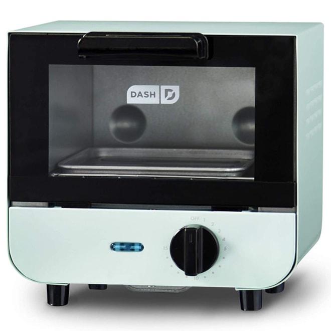 Dash Mini Toaster Oven Cooker