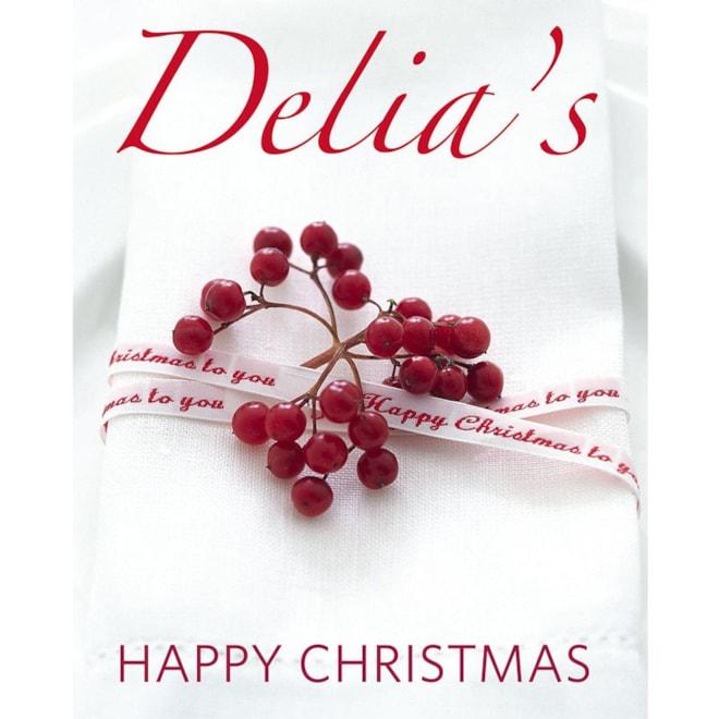 Delia's Happy Christmas Cookbook