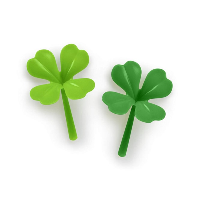 Fred LUCKY SPROUT Clover Bookmarks
