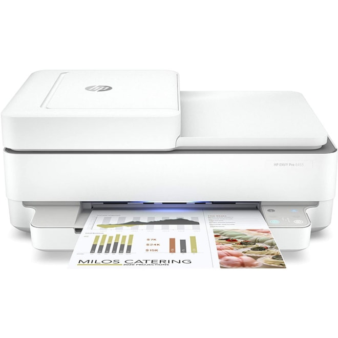 HP ENVY Pro 6455 Wireless All-in-One Printer