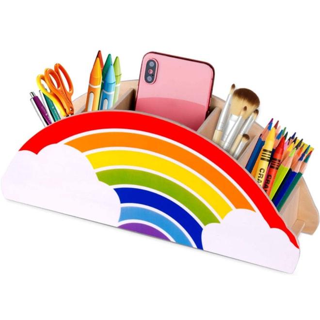 Rainbow Supply Caddy