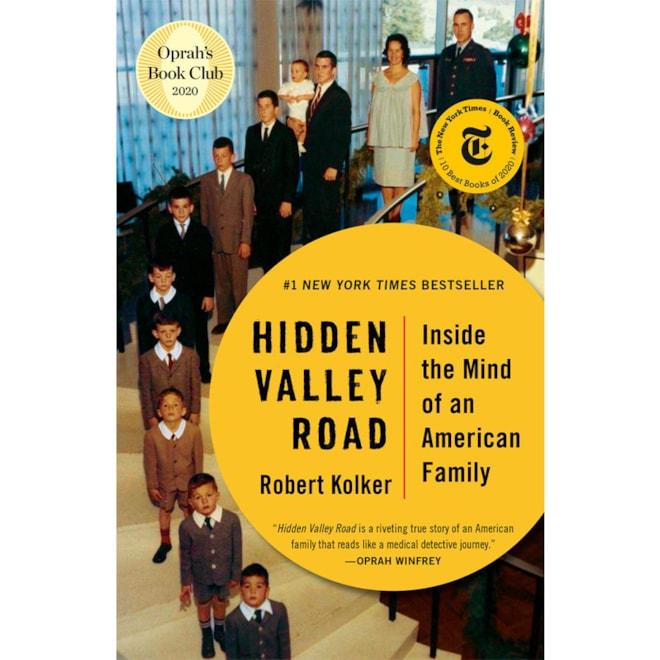 Hidden Valley Road Oprah's Book Club