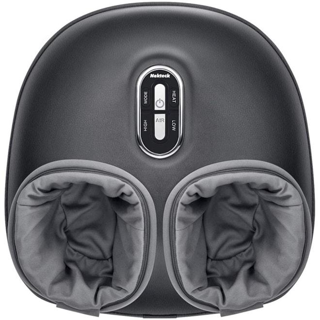 Heated Foot Massager Machine